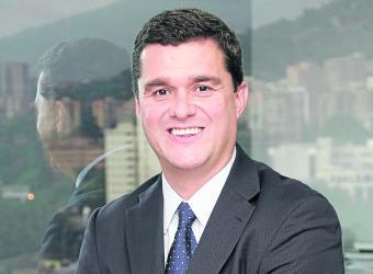 Carlos Raul Yepes - Pte. Bancolombia - Foto Portafolio